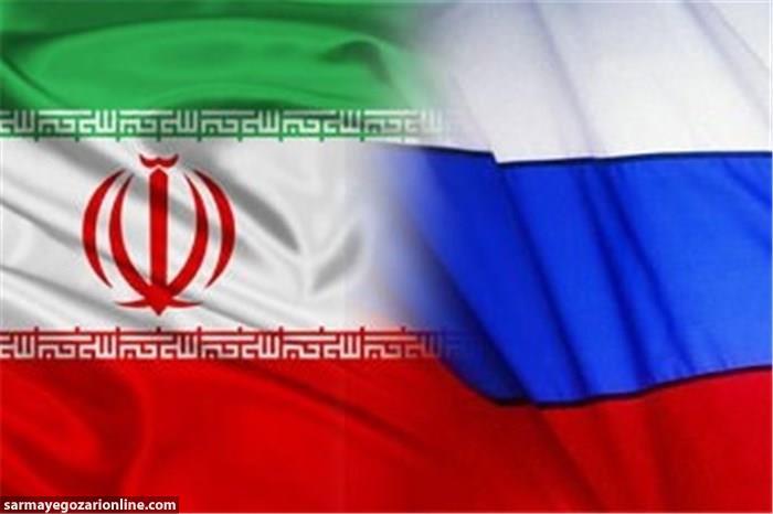 چرخش روابط تجاری ایران و روسیه به نفع ایران
