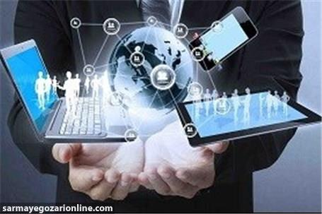 گردش مالی رسانههای دیجیتال در جهان چقدر است؟