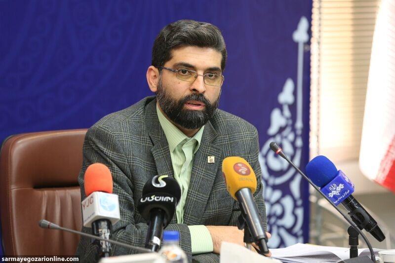مدیرعامل ایران خودرو، اولویتهای کاری خود را اعلام کرد