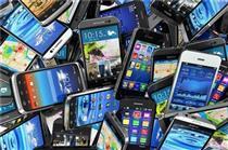 فقط ۳۰ درصد نیاز بازار موبایل تأمین کالا میشود
