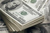 اولین رشد هفتگی دلار در ۲۰۱۹