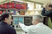 پولهای پیشران بورس تهران