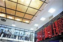 رشد فلزی شاخص بورس در روزکم رمقِ بازار