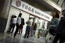 بانکهای چینی متقاضی خرید بانکهای آلمانی
