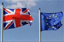 ضرر ۵۰۰ میلیارد پوندی اتحادیه اروپا از عدم توافق با انگلیس