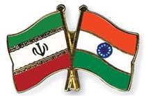 پیشنهاد هند برای دو برابر شدن تجارت دوجانبه با ایران