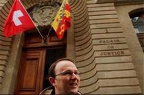 بانکدار ارشد کردیت سوییس به جرم کلاهبرداری ۵ سال زندان محکوم شد