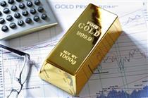 قیمت طلا ۱۳۰۰ دلار پیش بینی شد