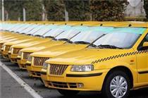 استفاده از اپلیکیشنها برای پرد اخت کرایه تاکسی