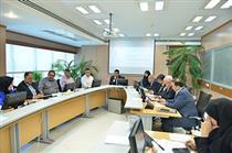 بحران آب در صدر توجه اعضای کمیسیون قرار گرفت