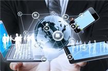 بانکداری دیجیتال منجر به توسعه تجارت در مناطق مرزی می شود