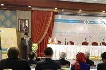 رشد ۲۰.۵ درصدی ارزش تجارت ایران و چین در ۱۱ ماهه ۲۰۱۷