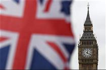 رشد اقتصادی انگلیس در حال نزدیک شدن به صفر است