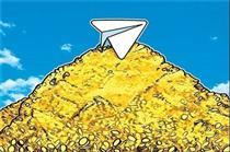 تلگرام هم به دنیای ارزهای مجازی میپیوندد