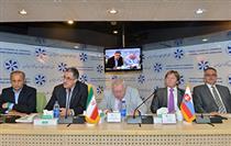سفر هیات اقتصادی اتاق تهران به اسلواکی در تابستان آینده