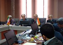 ایجاد خط اعتباری یک میلیارد دلاری میان ایران و هند