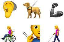 اپل به دنبال ارائه اموجیهای ویژه افراد معلول است