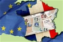 ثبت بدترین عملکرد اقتصادی فرانسه