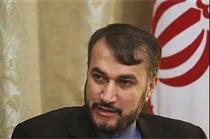امیر عبداللهیان: ایران و روسیه روابط خود را تحکیم می بخشند