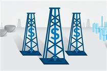افت ۲ درصدی بهای نفت