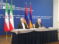ایران در پی گسترش تبادلات انرژی با ارمنستان