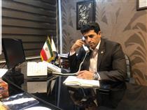 علی اکبر عبدالملکی به عنوان رئیس کمیسیون گردشگری و کسب و کارهای وابسته، اتاق بازرگانی صنایع و معادن کشاورزی ایران انتخاب گردید.