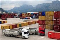 پارسال صادرات کالای غیر نفتی از گمرک آستارا ۷۰ درصد رشد داشت