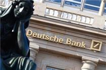 بزرگترین بانک آلمان در حال منزوی شدن است