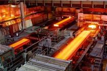 کاهش ۳۳ درصدی واردات محصولات فولادی