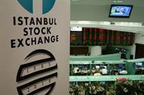 بورس استانبول، مرکزی مالی می شود
