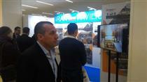 تولیدات دانش بنیان ایران مورد توجه در نمایشگاه بین المللی مسکو
