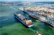 تردد کشتیهای تجاری ایران به تمام بنادر دنیا