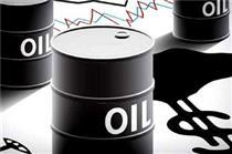 نفت در شکستن سقف قیمت ناکام ماند