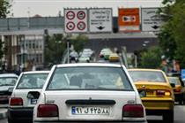 ورود کامیون به تهران ممنوع شد