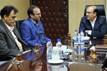 توسعه خدمات بهداشتی و درمانی در قلب تهران