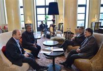 اعزام هیات ۳۰ نفره بازرگانان ایرانی به گرجستان