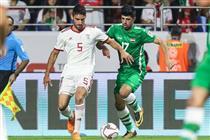 فیفا: ایران - عراق حساسترین رقابت آسیایی