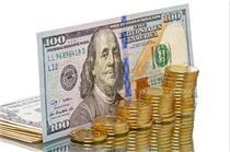 افزایش قیمت سکه و طلا در اولین روز هفته