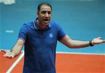 ترکاشوند: بدون رئیس بودن والیبال ایران وجهه خوبی ندارد/ مقابل لهستان حق اشتباه نداریم