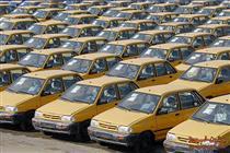 پنج هزار تاکسی به ناوگان تاکسیرانی مشهد، اضافه می شود
