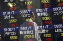 ارزش سهام آسیایی بالا رفت