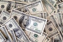 دلار در مبادلات جهانی کاهشی شد