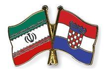 رفع مشکلات بانکی ایران و کرواسی