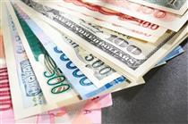 نرخ بانکی ۲۸ ارز افزایش یافت