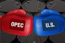 کاهش ۳ درصدی قیمت نفت به دنبال اعمال فشار ترامپ بر اوپک