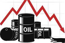 رشد اقتصادی چین نفت را کاهشی کرد