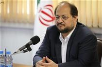 رئیس سازمان صنعت، معدن و تجارت استان تهران تغییر کرد