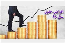 افزایش ۴۰۰ هزارتومانی حقوق فرهنگیان پرداخت شد