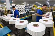 راه اندازی خط تولید صنعتی نانوالیاف ایرانی در چین