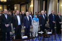 امضای توافقنامه تاسیس مرکز اپدیم به میزبانی ایران